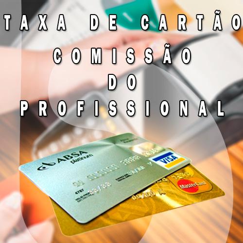 Taxa de Cartão